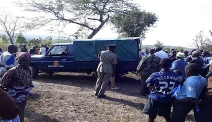 Homa Bay 6-year-old kid returns from sleep over, finds parents mysteriously dead