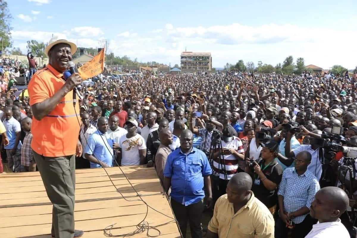 William Ruto makes abrupt about turn, supports push for referendum