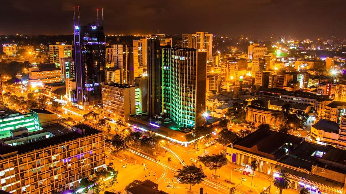 Kenyan Holiday Packages