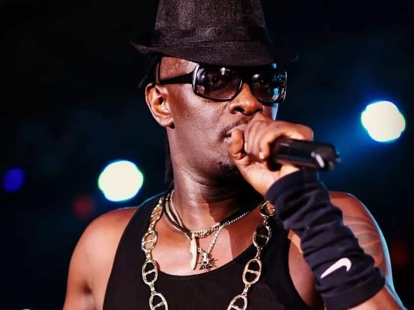 Nameless confirms his 84-year-old father is recovering after undergoing head surgery