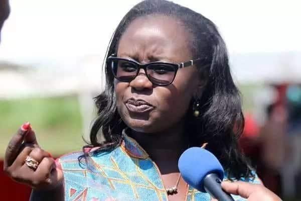 Aliyekuwa seneta mteule Joy Gwendo aachiliwa kwa dhamana baada ya kuhukumiwa kifungo cha miaka 2
