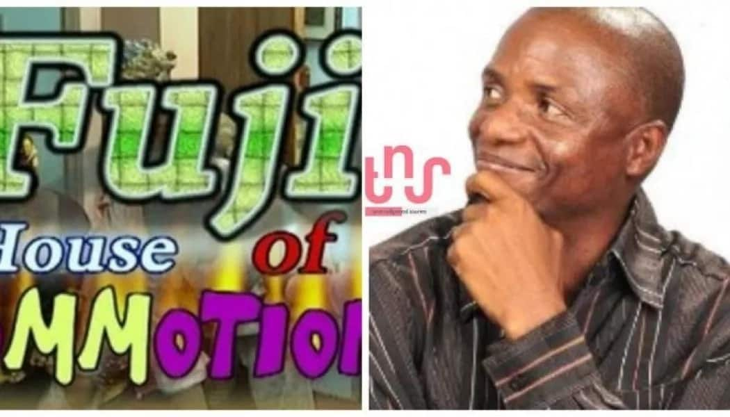 Nigerian Actors that Have Died