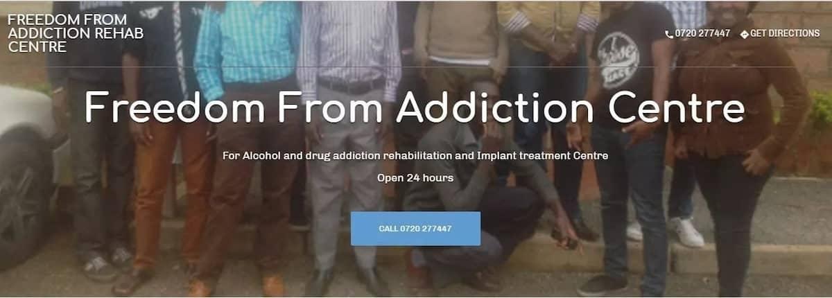 examples of rehabilitation centers in kenya, list of rehabilitation centers in kenya, rehabilitation centers in kenya for alcoholics