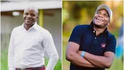 Mcheshi Jalango aeleza alivyoponyoka kifo miaka 10 iliyopita