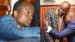 Gavana wa Migori aahidi kukaa kando na kaunti ya aliyekuwa mpenziwe aliyeuawa jinsi alivyoamrishwa