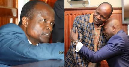 ODM now wants embattled Migori Governor Okoth Obado expelled from party