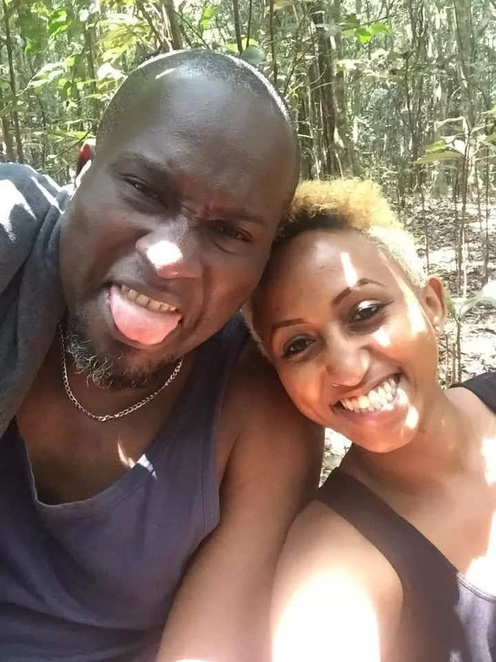 Celebrated Kenya music producer loses wife barely three months after delivering