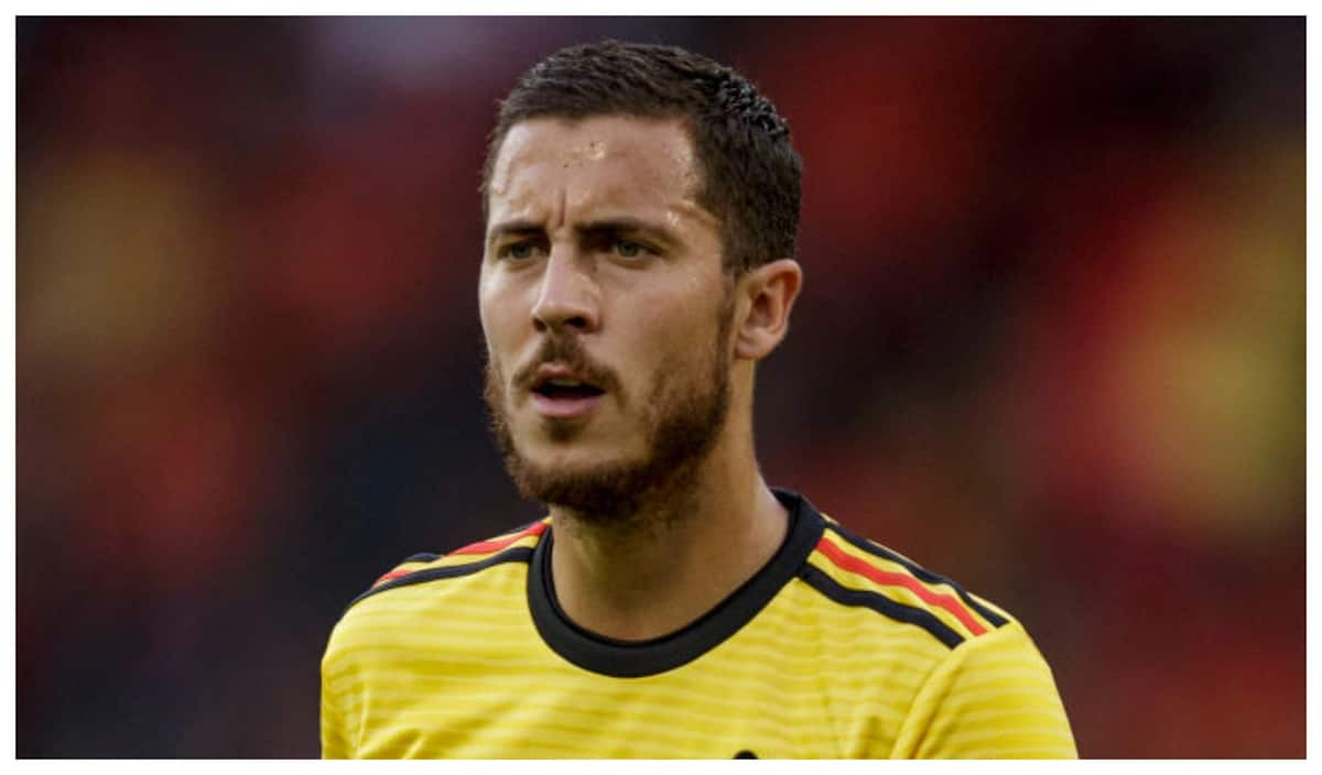 Belgium star Eden Hazard predicts entire World cup campaign and England are in the final