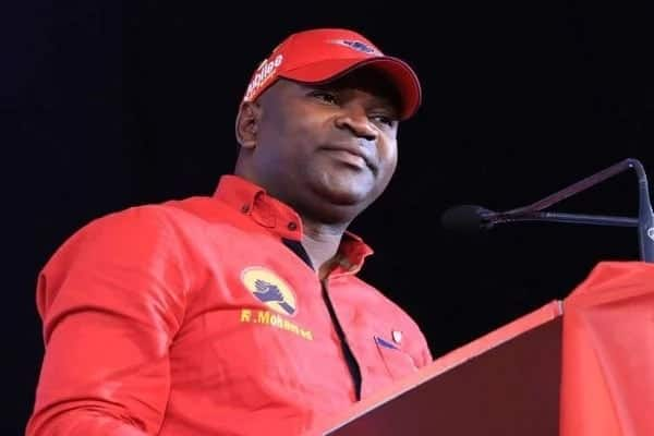 Kakamega senator Cleophas Malala is not fit to satisfy his wife - Boni Khalwale