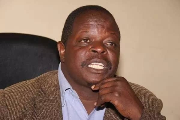 Activist who wanted William Ruto prosecuted at ICC is dead