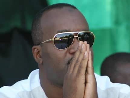 Mombasa Governor Joho mourns his close friend