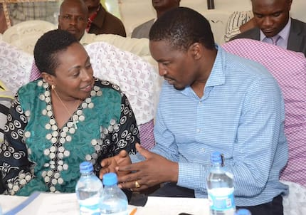 I prepared for three months to unravel rot at NCPB – Kiunjuri