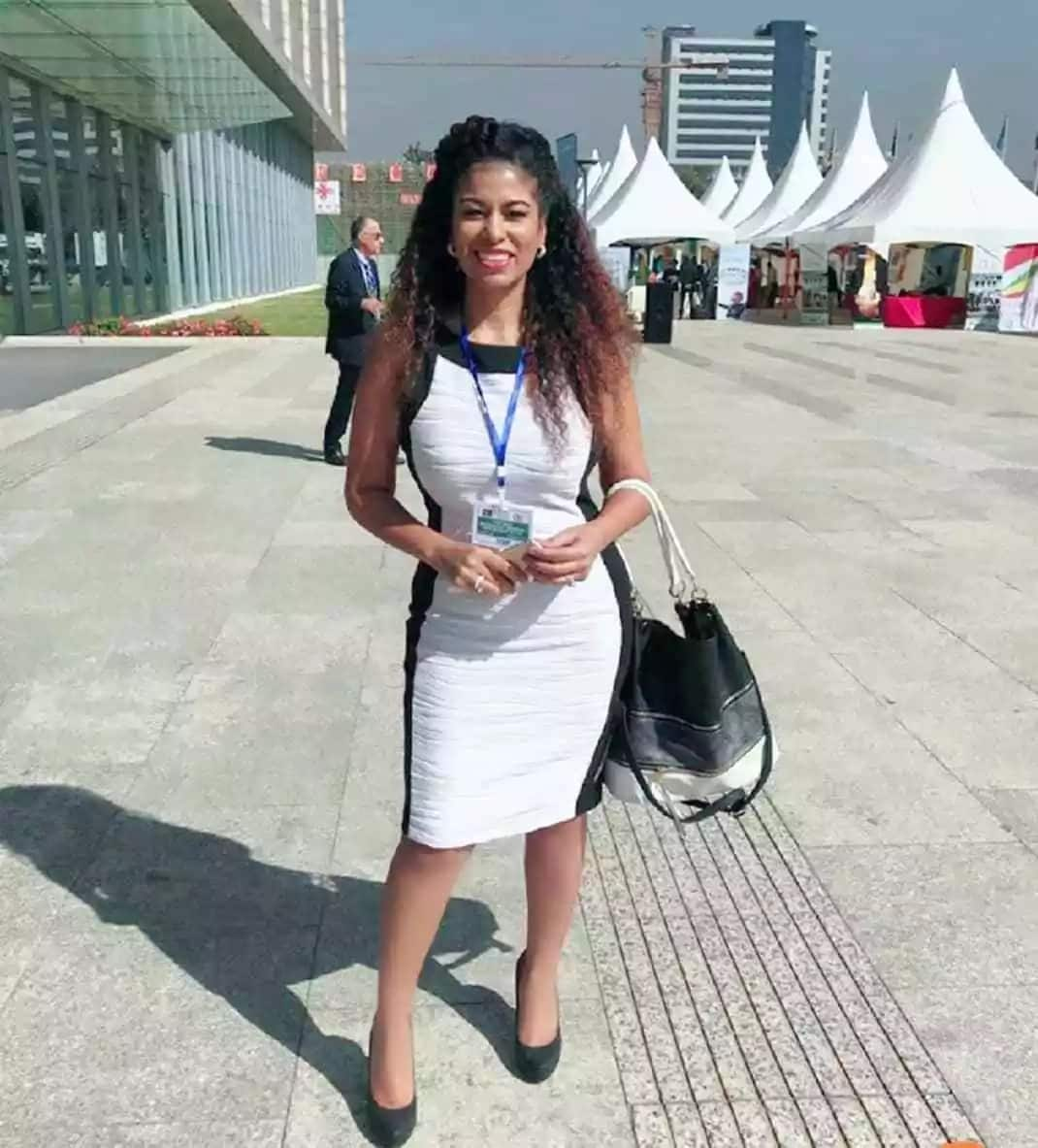 Picha 17 za Julie Gichuru ambazo ni ithibati kwamba ni mrembo kupindukia
