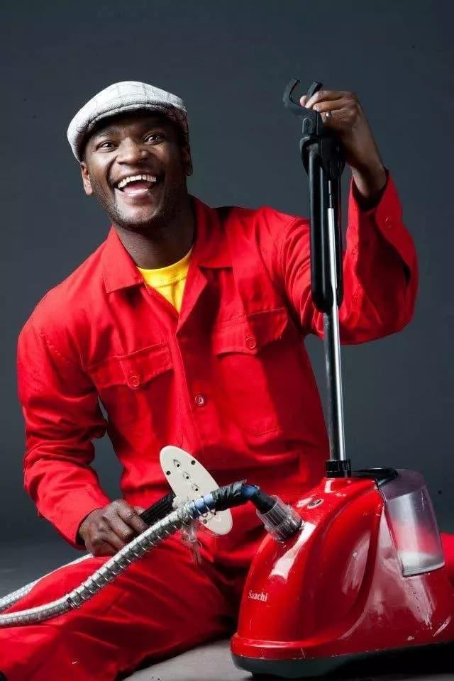 Comedian Awinja calls it quits at Uhuru owned Milele FM
