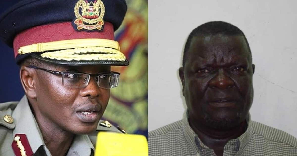 Police tighten security for World Cup fans after killing of top scientist in Kisumu