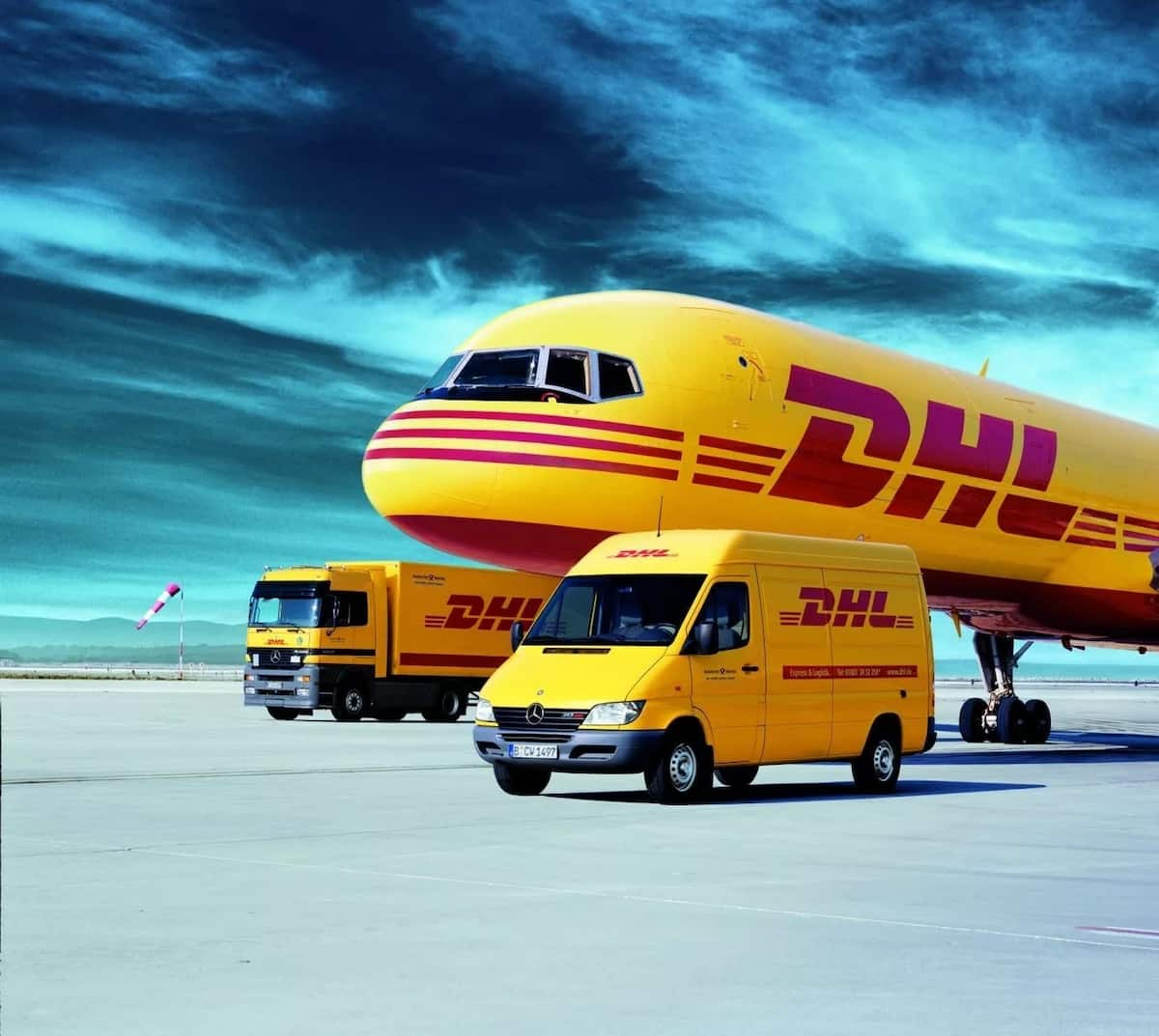 DHL Kenya charges and and shipping prices ▷ Tuko co ke