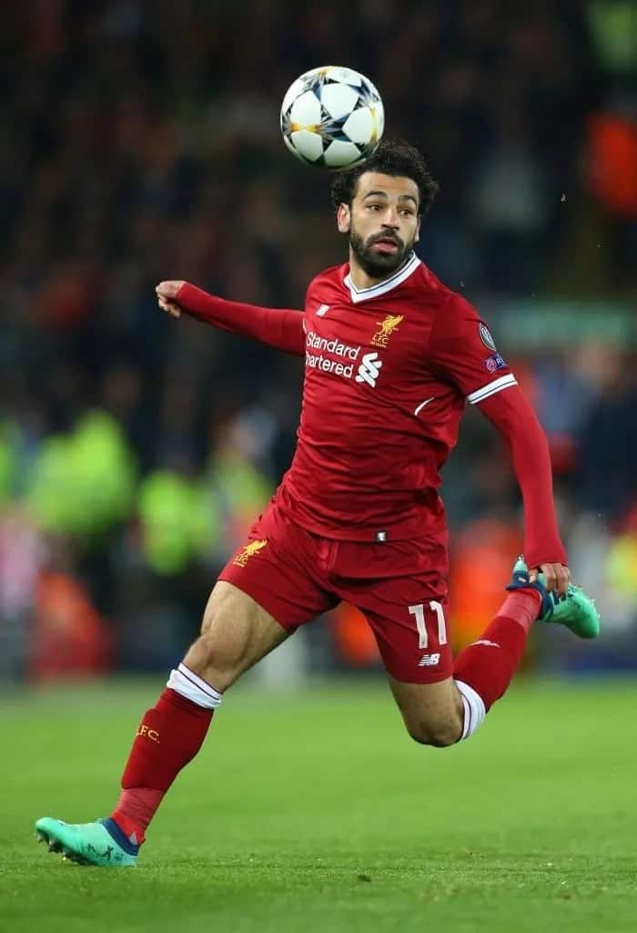 Egypt boss tells Mohamed Salah to ditch Liverpool if they fail to win titles this season