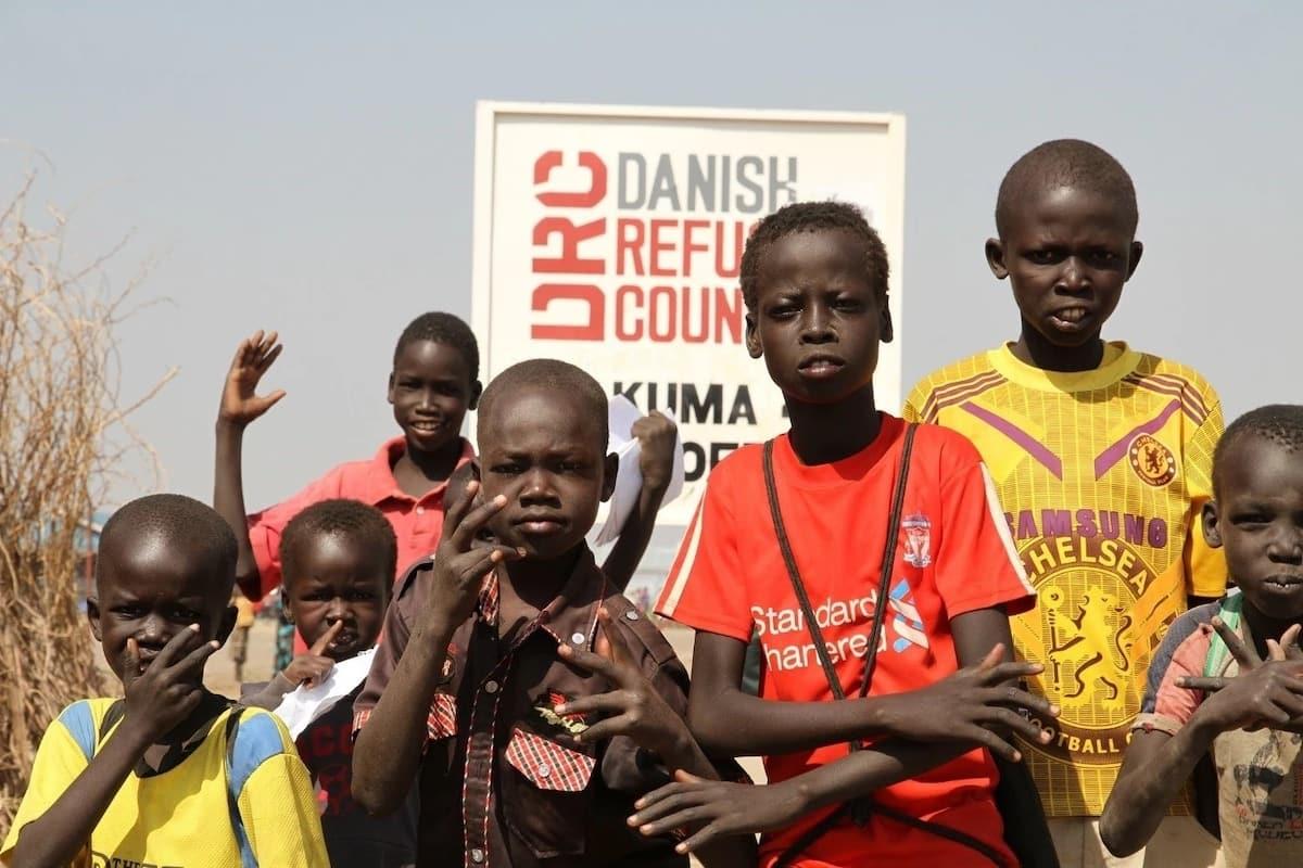Danish refugee council Kenya contacts, Danish refugee council contacts Kenya, Danish refugee council offices in Kenya