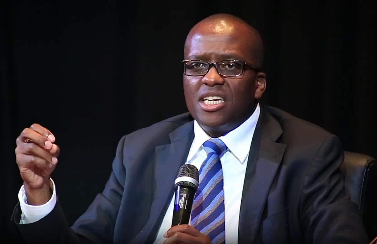 10 Facts About Polycarp Igathe You Need to Know