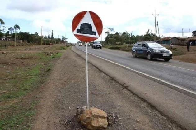 8 family members die after matatu rolls on Nyeri-Nyahururu road