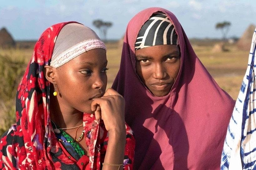 Small tribes in Kenya Counties tribes in Kenya New tribes in Kenya