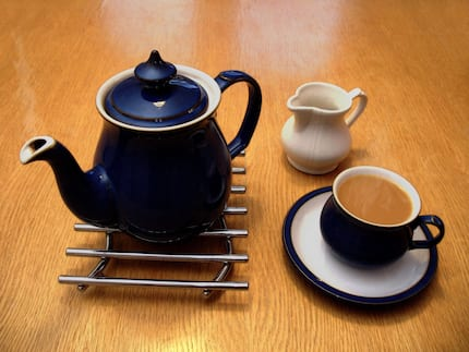 5 must-follow steps to making natural tasting tea, You've been doing it all wrong
