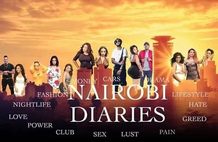 After nasty feud with Mishi Dora, Pierra Makena addresses rumors claiming she is joining Nairobi Diaries