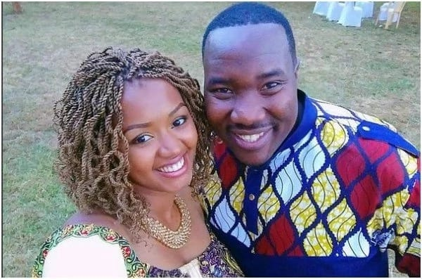 17 jaw-dropping photos of Willis Raburu's wife which prove Kikuyu women from Murang'a are fire