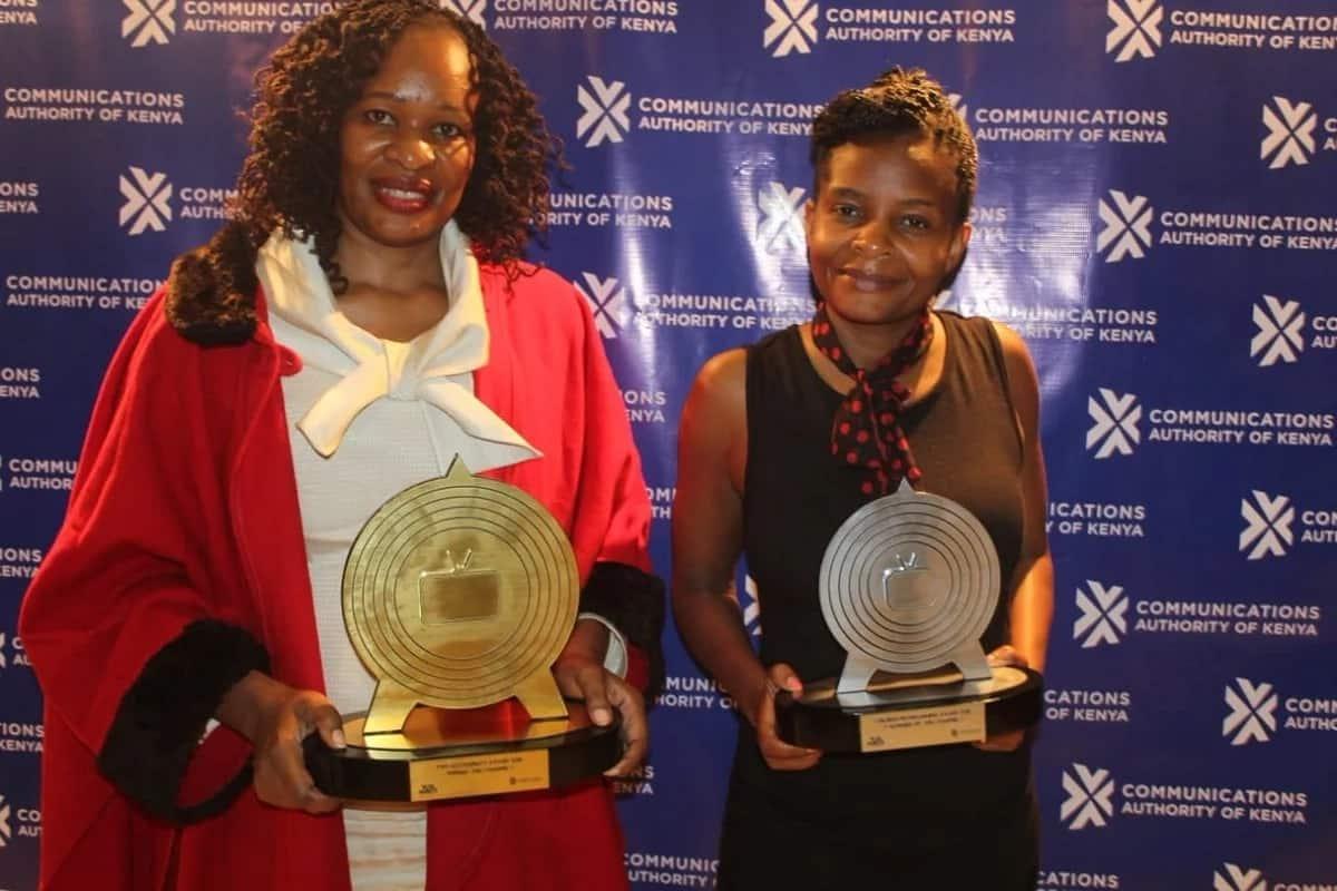 kuza awards 2018
