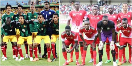 AFCON 2019: Hope for Kenya as Migne gets it right in hostile Ethiopia terrain