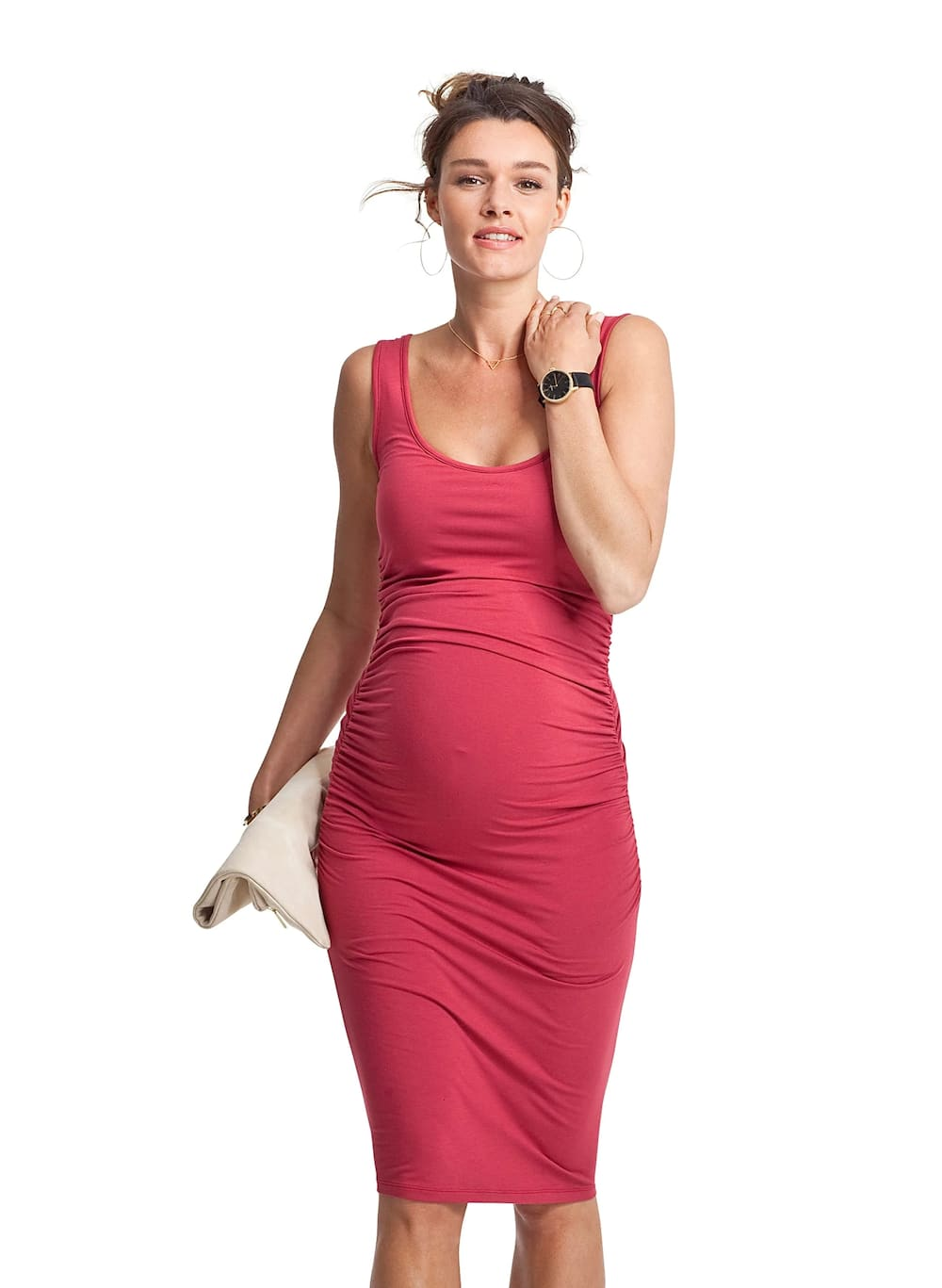Official maternity dresses in Kenya