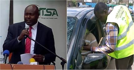 National Transport and Safety Authority warns of con-men issuing driving licenses on its behalf