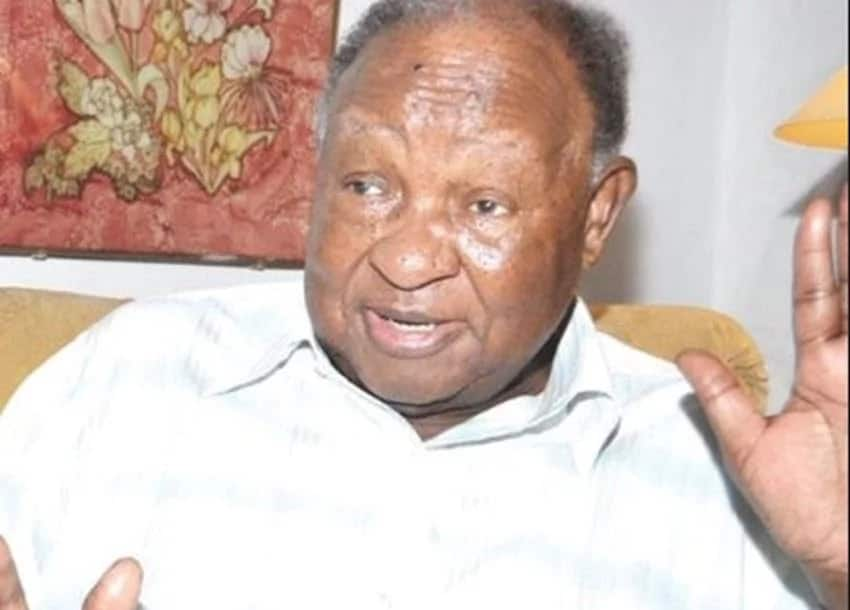 Quick facts about Fallen veteran multi-party democacry politician, Kenneth Matiba