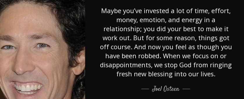 Quotes by joel osteen Joel osteen quotes on love Joel osteen inspiration quotes Become a better you joel osteen quotes