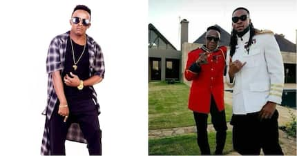 The gospel industry is full of corrupt DJs-gospel singer Papa Dennis hits out at gospel DJs
