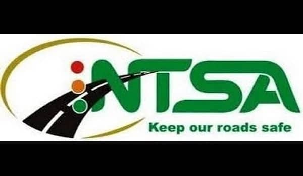 NTSA logbook transfer application and charges
