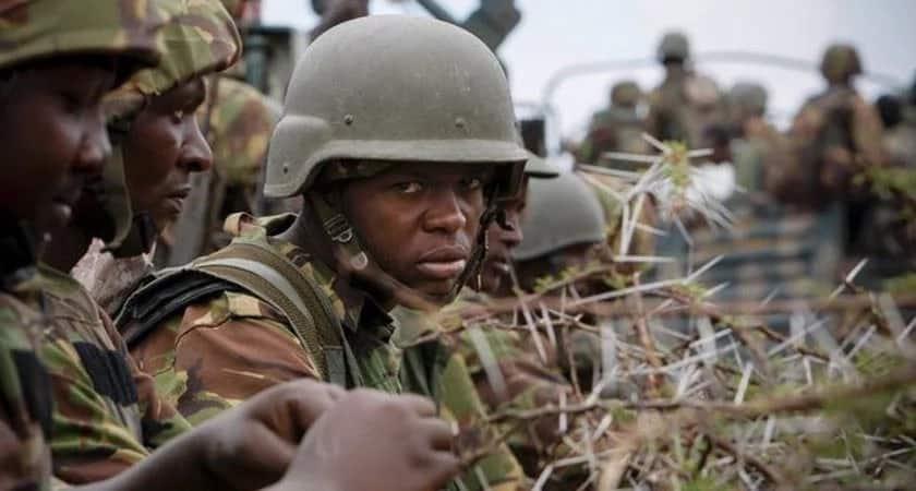 KDF presence in Somalia not reason why al-Shabaab attacks Kenya - Report