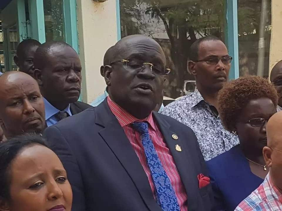 Examinations centres found cheating in KCSE, KCPE will be closed on the spot - Government