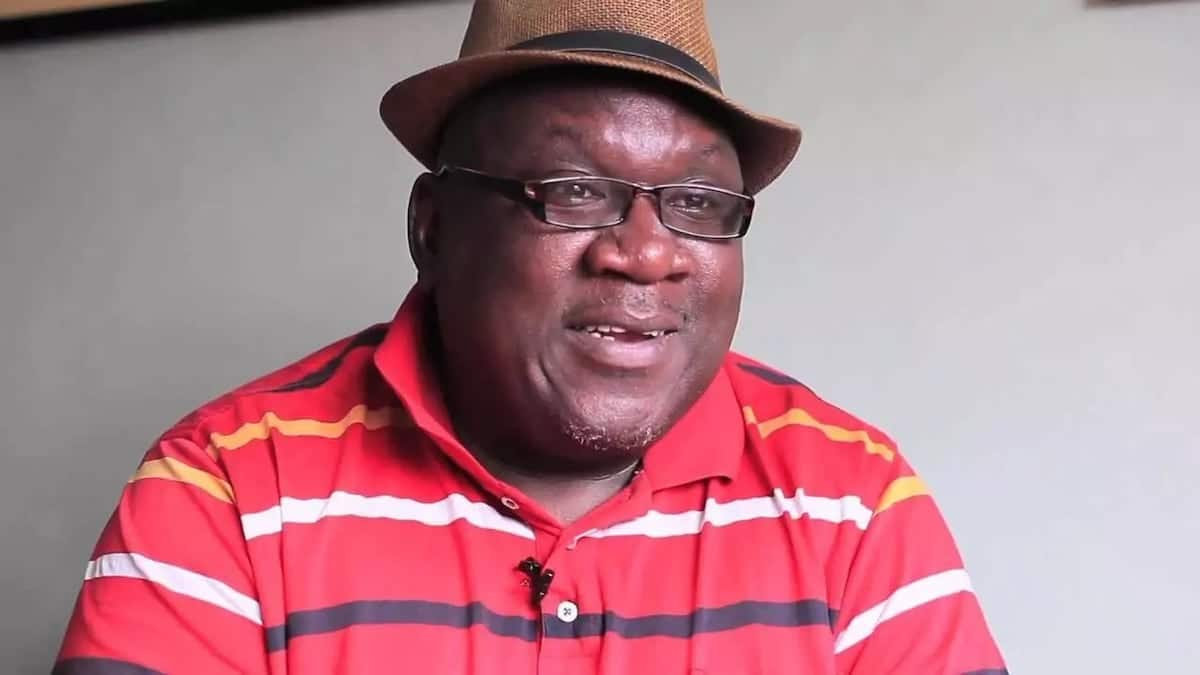 Highest paid actors in Kenya