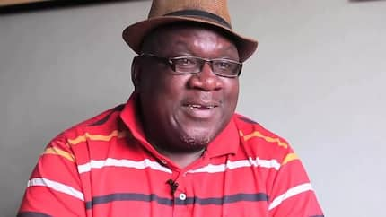 """Mcheshi wa Churchill Show - Jemutai - """"ampokonya"""" Papa Shirandula kazi nono"""