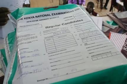 Maseno University student arrested sitting KCSE exams at a Kisii school