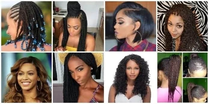 Latest Hair Trends In Nigeria Tuko Co Ke