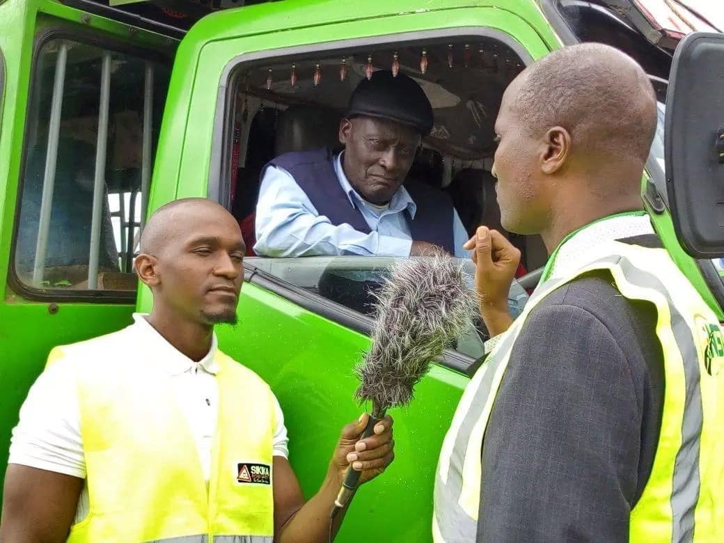 400 people die from road accidents in Nairobi every year - NTSA reveals