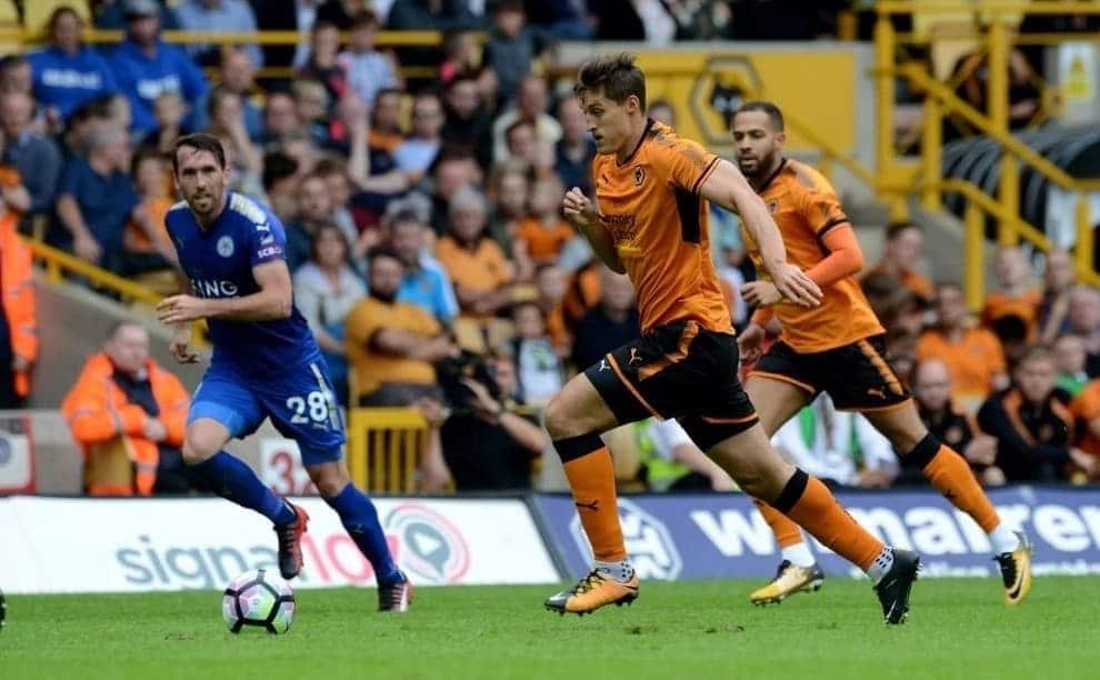 Leicester vs Wolves h2h Leicester vs Wolves predictions Leicester vs Wolves head to head Leicester vs Wolves lineups