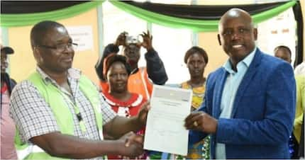Alfred Mutua's party candidate defeated in parliamentary by-election in Baringo