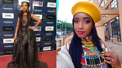 Mtangazaji Anita Nderu 'awaua' mafisi kwa kuvaa bikini ya ajabu
