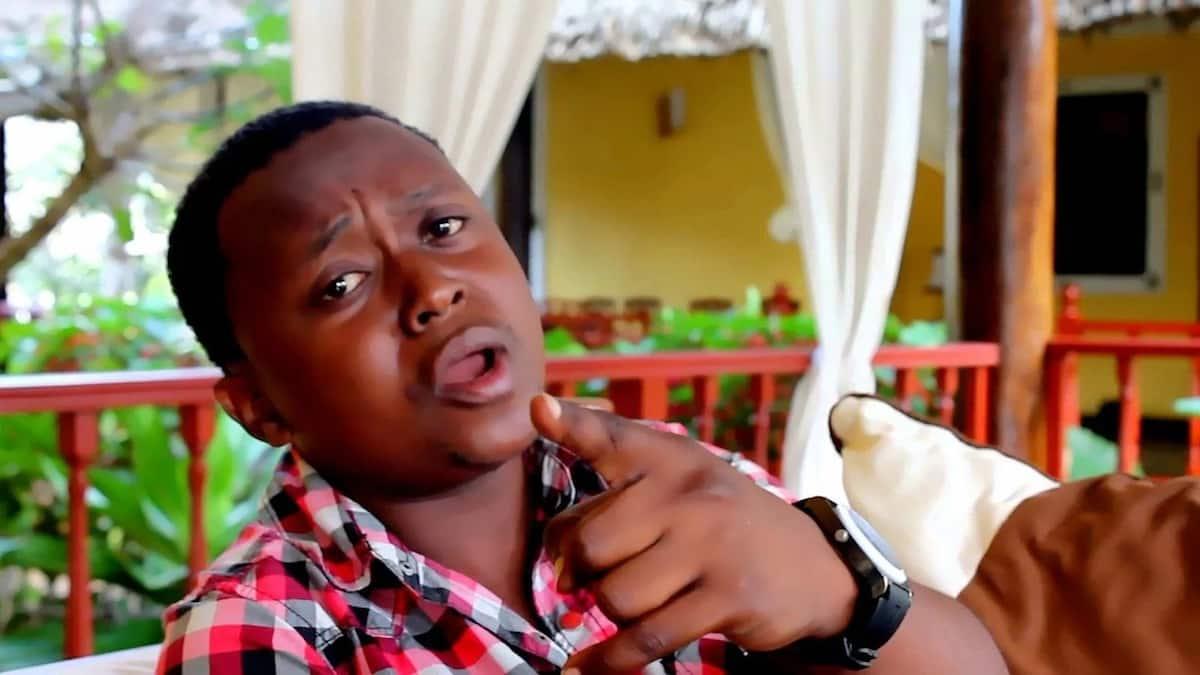 Mwanamuziki kutoka Mombasa adai kurogwa na wanamuziki wenzake