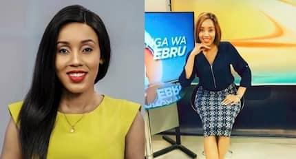 It is official, former Ebru TV news anchor Doreen Gatwiri joins NTV