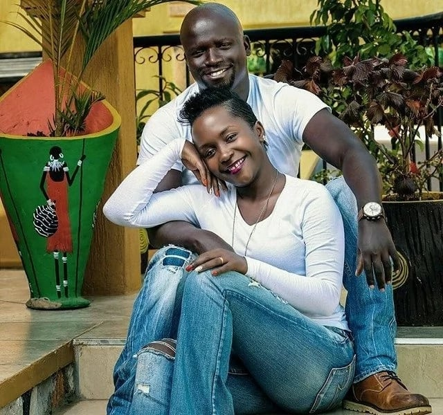 Ugandan comedienne Anne Kansiime finds solace in music after break up with husband