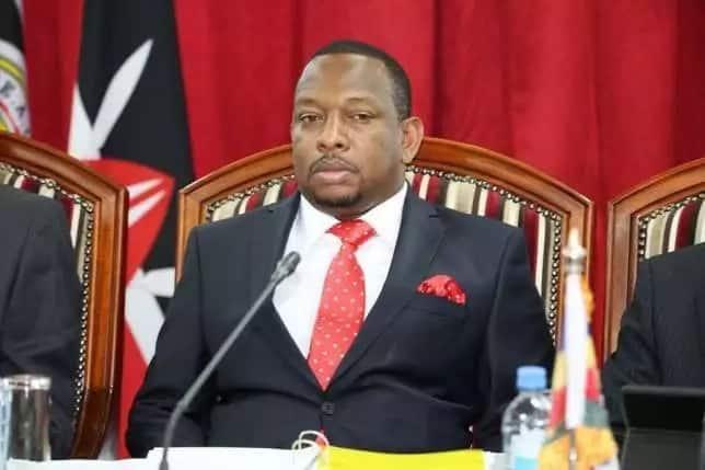 Hatuna mpango wa kumwondoa Sonko – MCA wa Nairobi